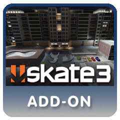 BLUS30464] - SKATE™ 3 Skate Create Upgrade Pack DLC
