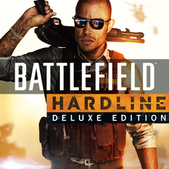 Battlefield™ Hardline Deluxe Edition