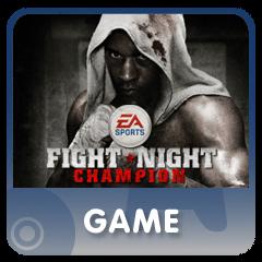 Fight Night Champion - Full Game