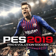 Pro Evolution Soccer 2019 Standard Edition En Ps4 Playstation