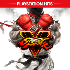 Street Fighter® V