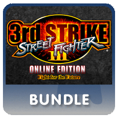 Street Fighter® III: 3rd Strike: Online Edition Complete Pack