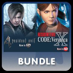 Resident Evil® HD Bundle