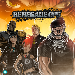 Renegade Ops™
