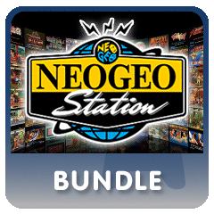 NEOGEO Station' PS3™ BUNDLE PACK