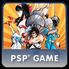 SAMURAI SHODOWN PSP®