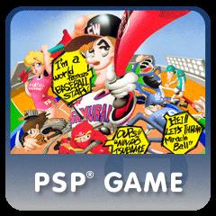 BASEBALL STARS PROFESSIONAL PSP®