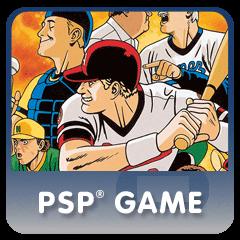 BASEBALL STARS 2 PSP®