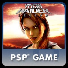 Tomb Raider: Legend™