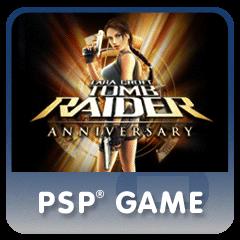 Tomb Raider: Anniversary™