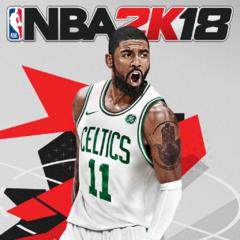 NBA 2K18 on PS4 | Official PlayStation™Store Hong Kong