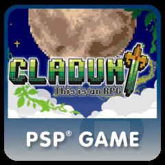 CLADUN™: This is an RPG!