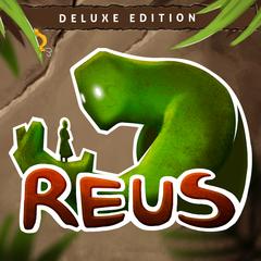 REUS - Deluxe Edition