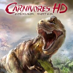 Depredadores: Caçador dos dinossauros HD