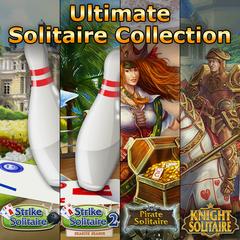Ultimate Soliatire Collection