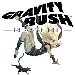 Gravity Rush™ Remastered