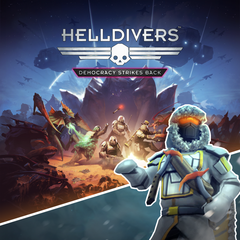 HELLDIVERS™ Democracy Strikes Back Edition