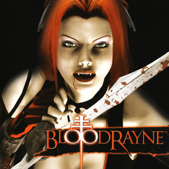 BloodRayne™ (PS2 Classic)