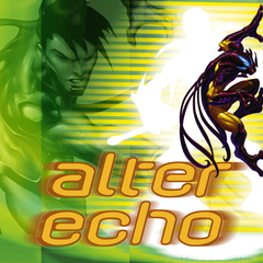 Alter Echo™ (PS2 Classic)