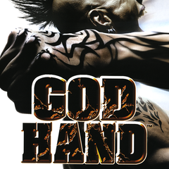 God Hand™ (PS2 Classic)