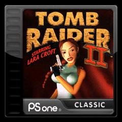 Tomb Raider 2® (PSOne Classic)