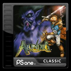 Alundra (PSOne Classic)