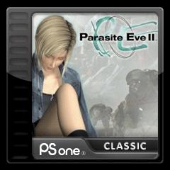Parasite Eve™ II (PSOne Classic)