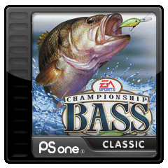 Championship Bass (PSOne Classic)
