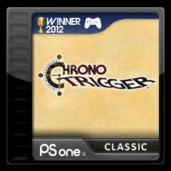 CHRONO TRIGGER® (PSOne Classic)