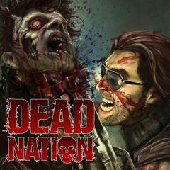 Dead Nation™ PS Vita