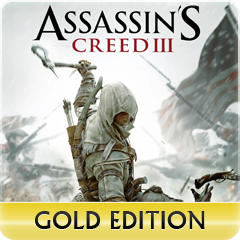 Assassin's Creed® III - Gold Edition