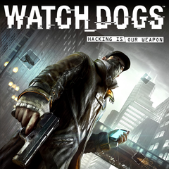 WATCH_DOGS™ - Normal Edition - full game
