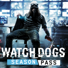 Season Pass для Watch_Dogs™