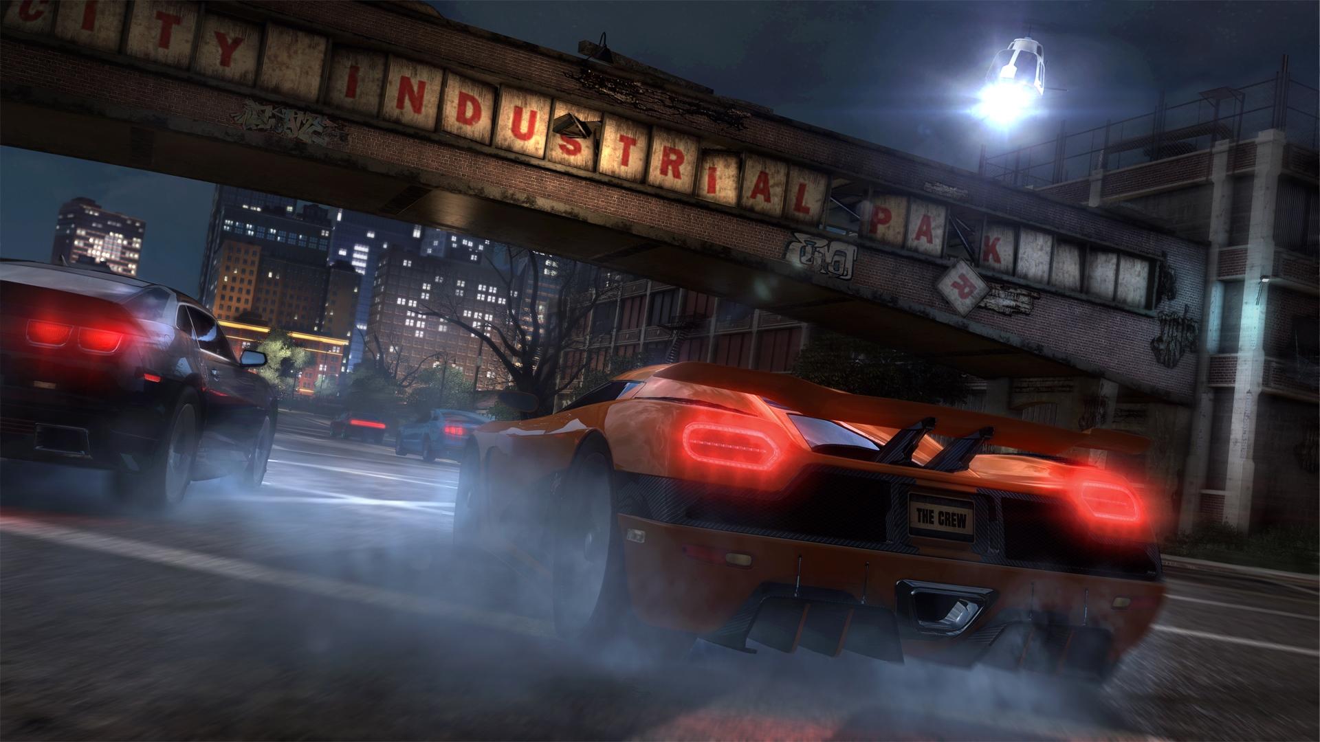 Скриншот №5 к The Crew