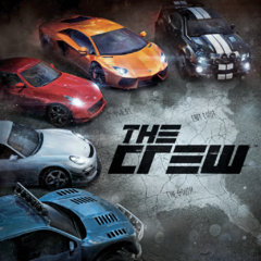 The Crew - The Best Edition