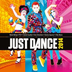 JUST DANCE® 2014