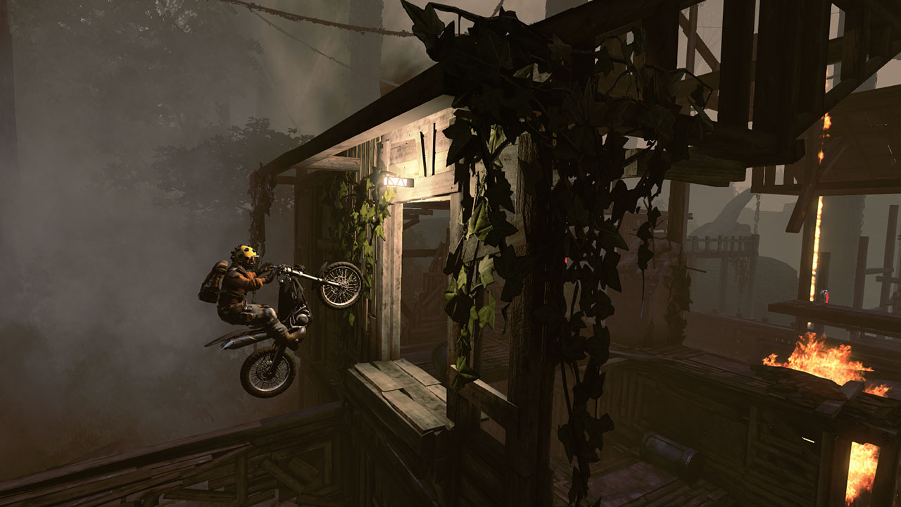 Скриншот №9 к Trials Fusion The Awesome MAX Edition