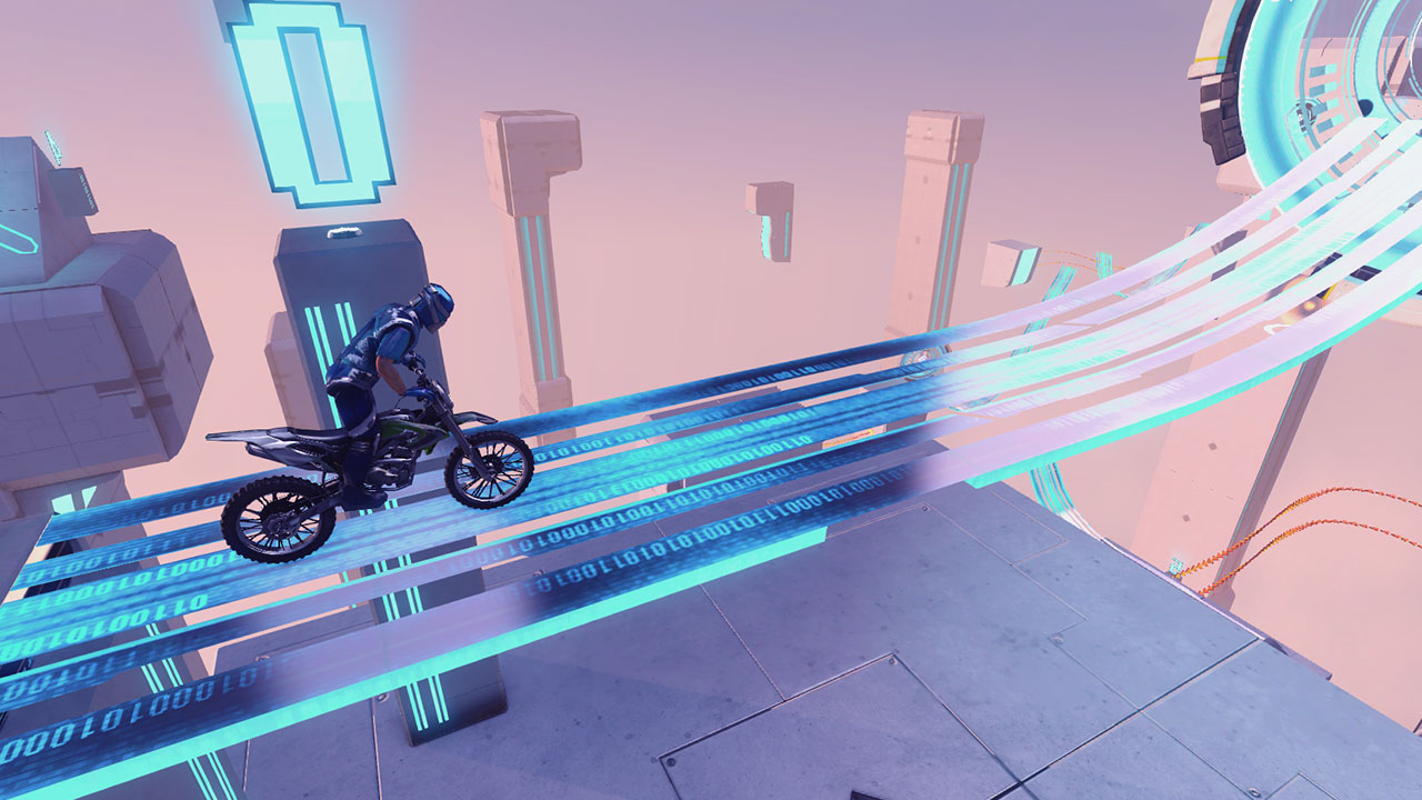 Скриншот №8 к Trials Fusion The Awesome MAX Edition