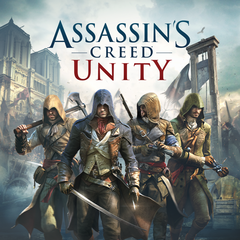 Assassin S Creed Unity On Ps4 Official Playstation Store Czech