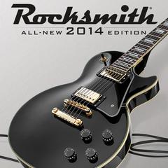 Rocksmith® 2014 Edition 제품판