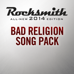 Bad Religion Song Pack