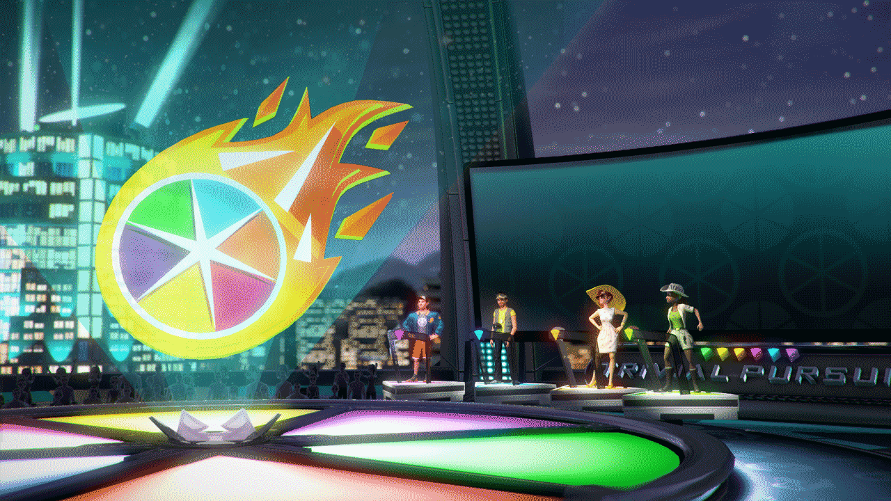 Скриншот №3 к TRIVIAL PURSUIT LIVE!