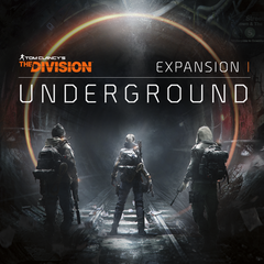TOM CLANCY'S THE DIVISION™ «Под землей»
