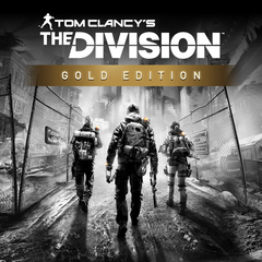 TOM CLANCY'S THE DIVISION GOLD PREORDER
