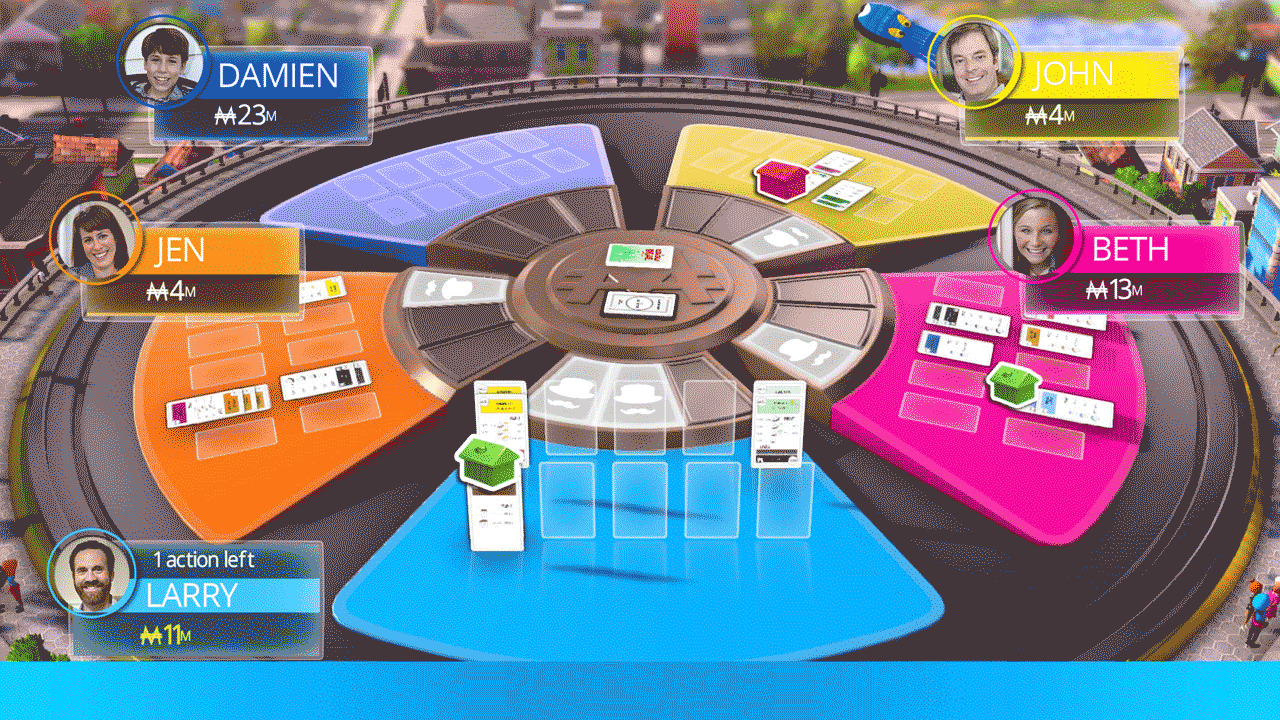Скриншот №5 к Monopoly Family Fun Pack