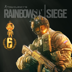 Tom Clancy's Rainbow Six Осада: Комплект Fuze