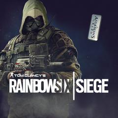 Tom Clancy's Rainbow Six Siege  Комплект 'Kapkan - AC'