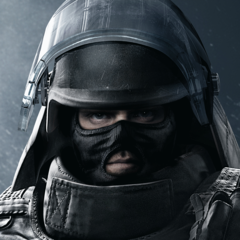 Rainbow Six Siege - Closeup Avatar - Montagne