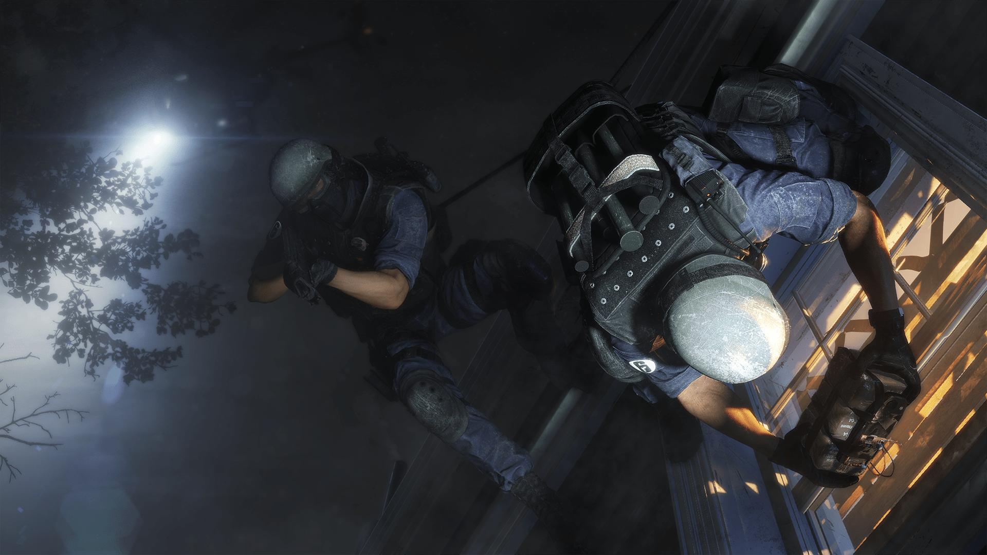 Tom Clancy's Rainbow Six Siege Deluxe Edition скриншот 4