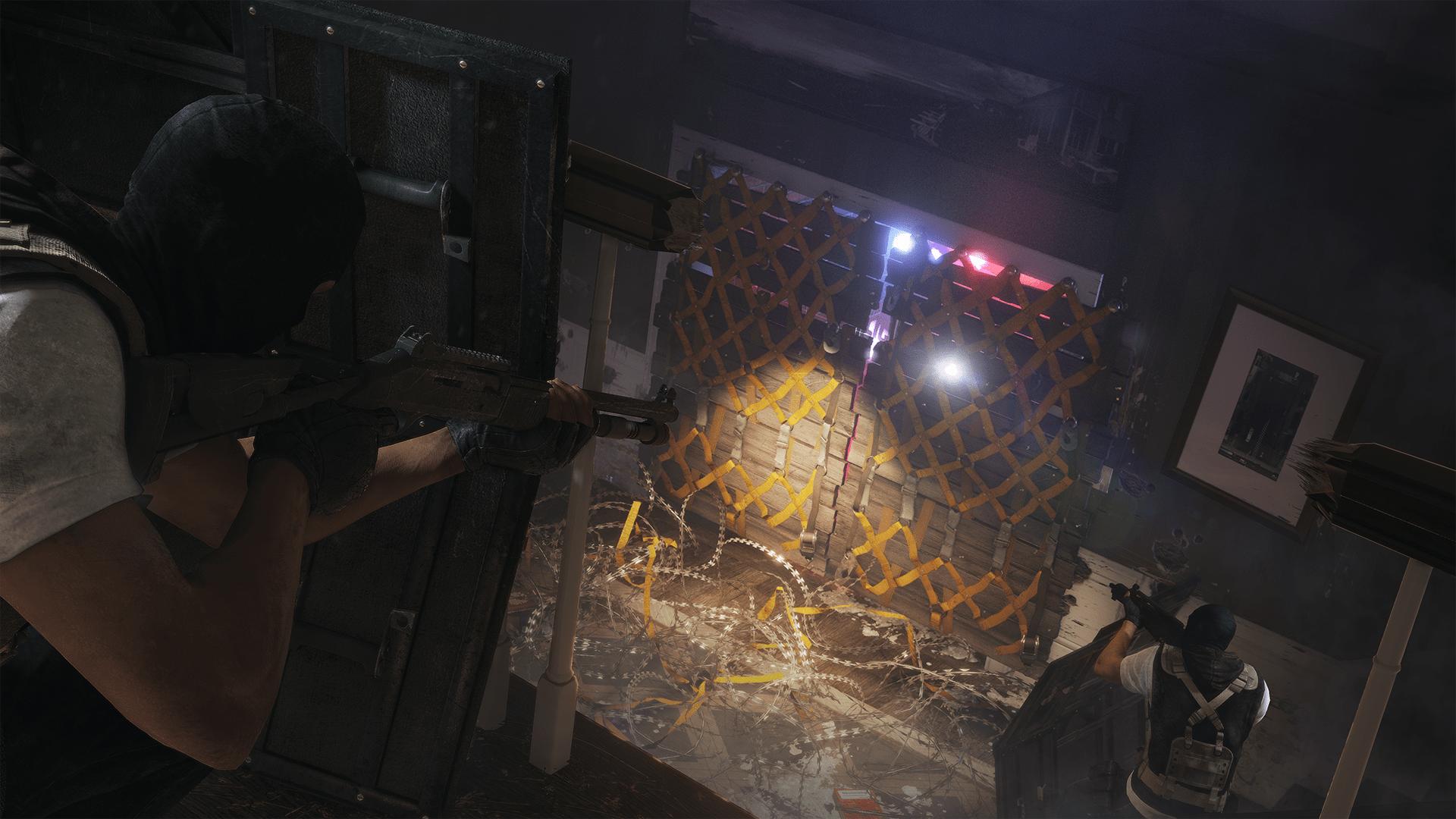 Tom Clancy's Rainbow Six Siege Ultimate Edition скриншот 2